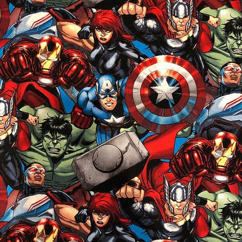 Marvel BAM!
