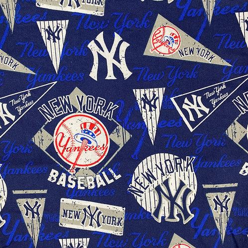 Celebrate the Yanks