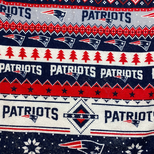 Flannel Festive Patriots
