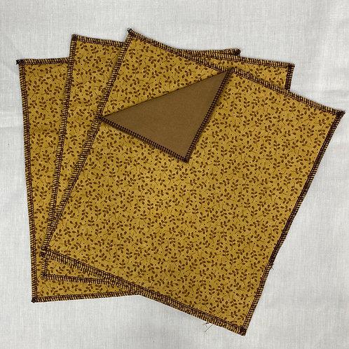 Classic Tuscan Kitchen Unpaper Towels (4)