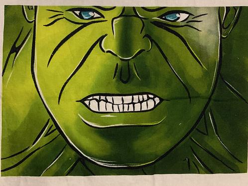 Hulk (Small Panel)