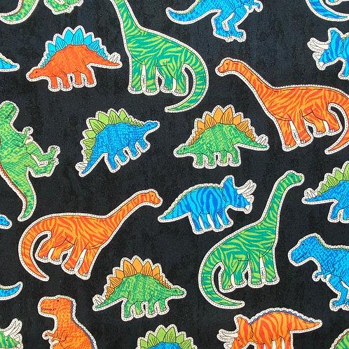 Cutout Dinos