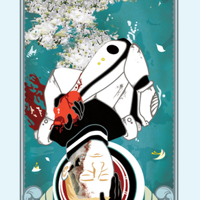 Death Card Artwork