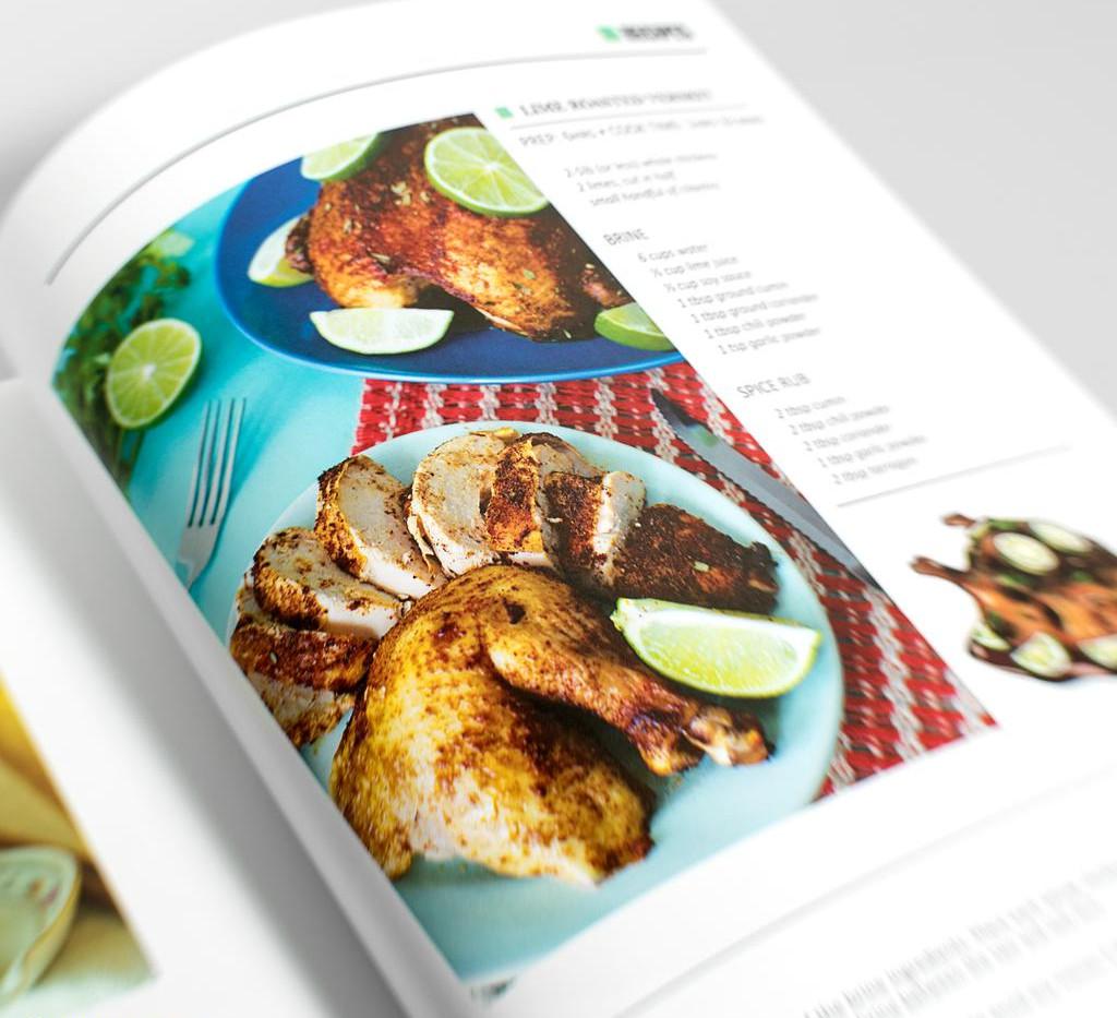 Battle Chef Brigade | Design Works Book