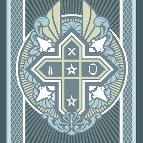 Front Card Artwork Design
