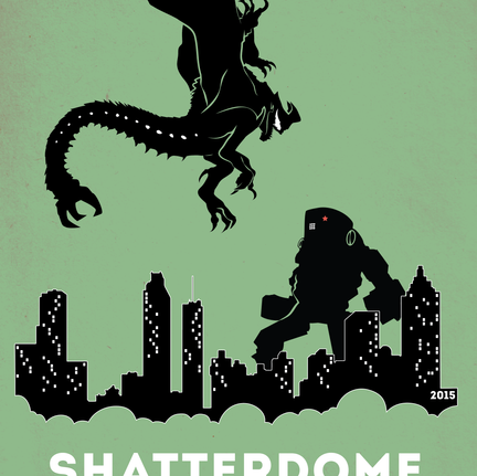 Shatterdome Atlanta