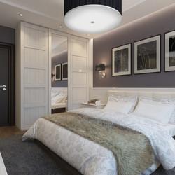weybridge bedroom
