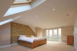 weybridge loft