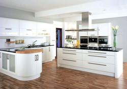 weybridge kitchen