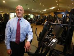 Dr. Brent Fulton