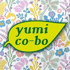 北欧生地のハンドメイドバッグ ~yumi co-bo~