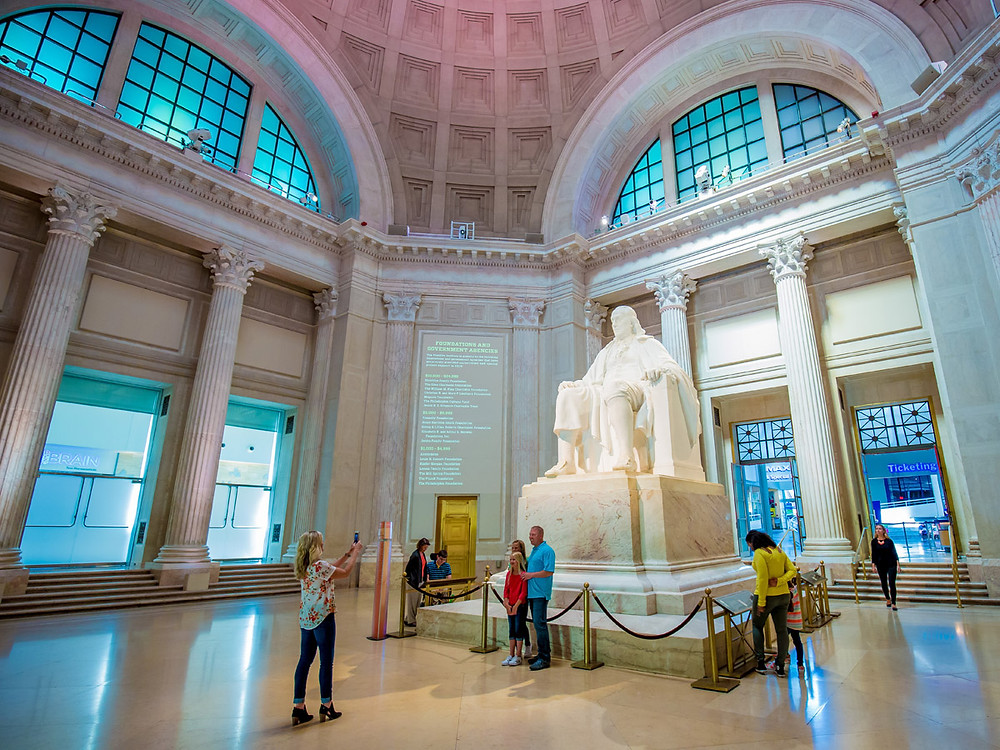 The Franklin Institute - Visit Philadelphia