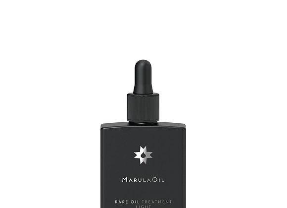 Marula Oil Treatment Oil Light