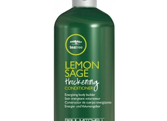 Tea Tree Lemon Sage Conditioner