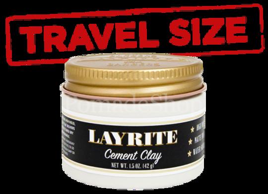 Layrite Cement Clay 1.5oz