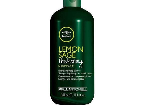 Tea Tree Lemon Sage Shampoo