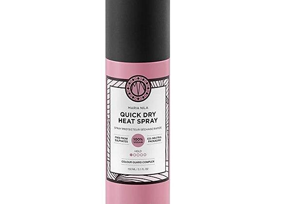 Maria Nila Quick Dry Heat Spray