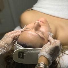 Although our in-spa services are on paus
