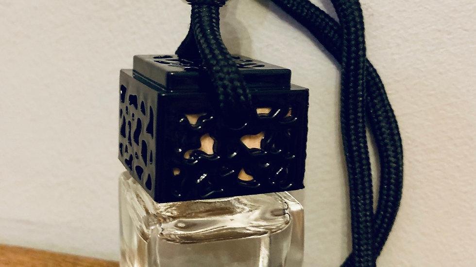 Luxury car fragrance diffuser