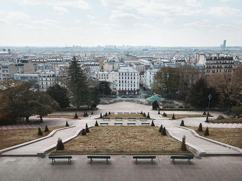 Paris en Pause