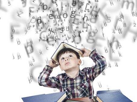 Literacy, Dyslexia and Speech and Language Therapy