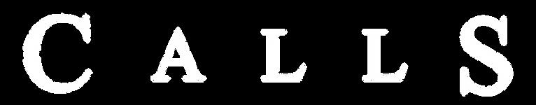 CALLS Post Rock Logo