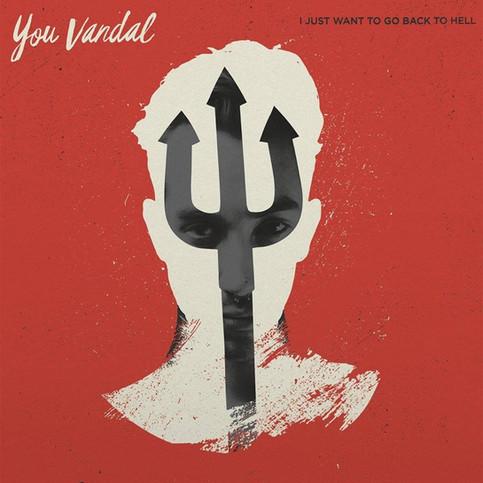 CALLS w/ Like Minded Criminals / You Vandal / Vent