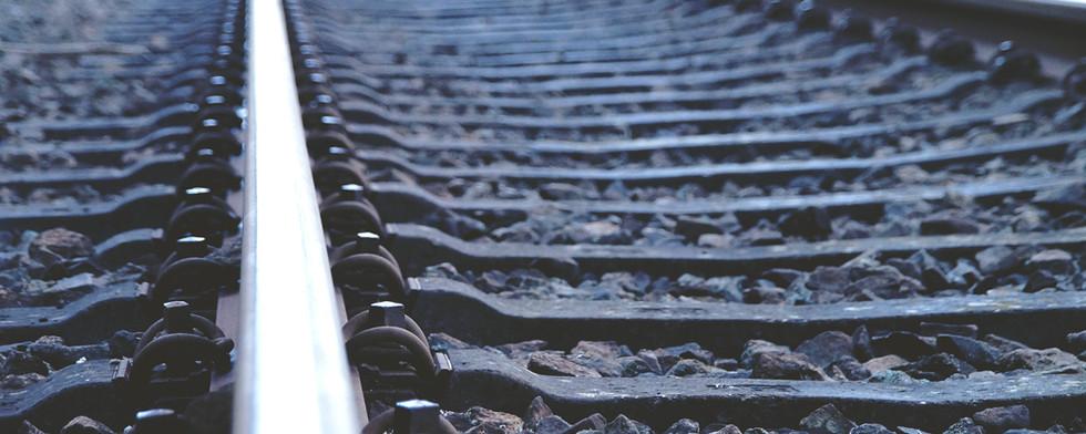 Spoorweg onderhoud