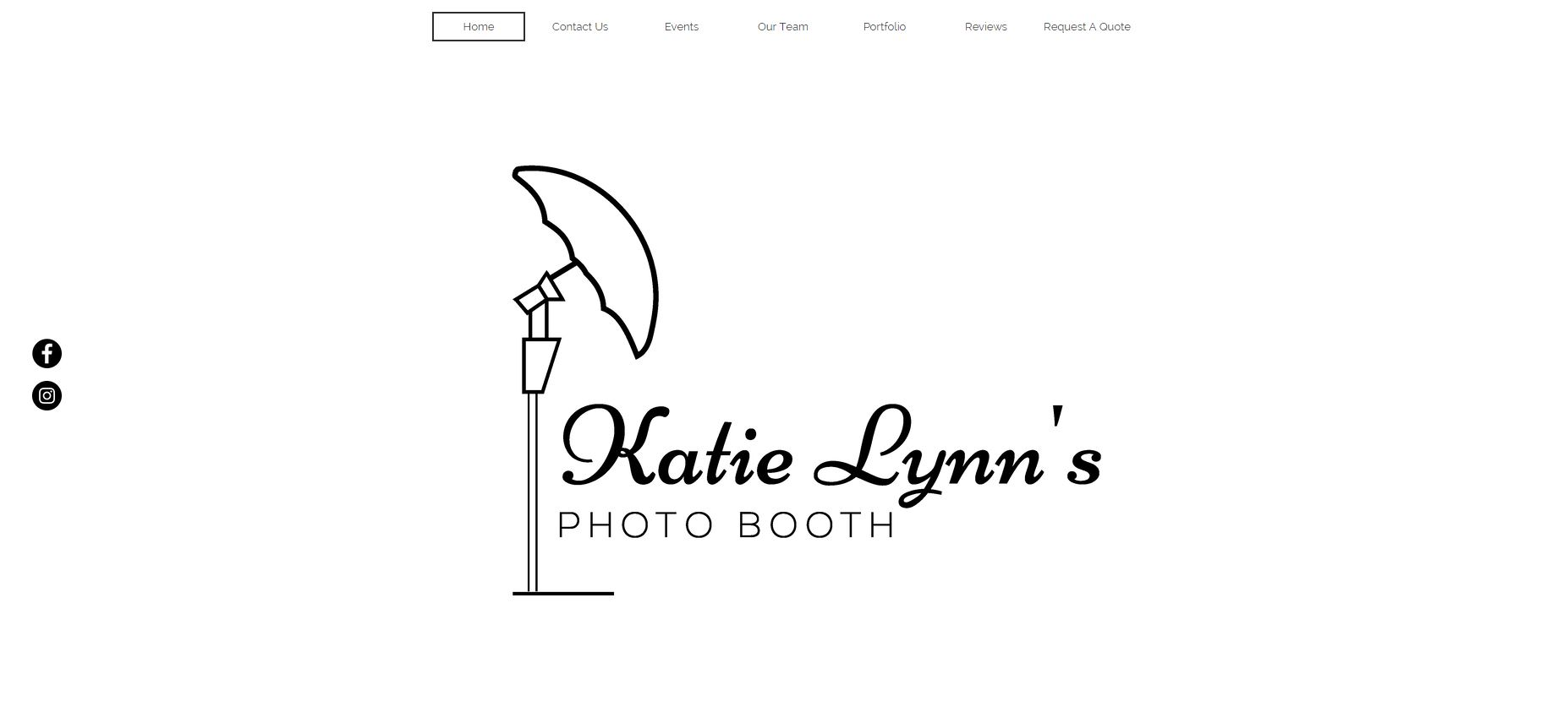 Katie Lynn's Photo Booth