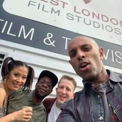 West London Film Studios