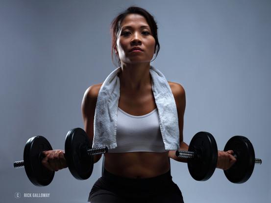 Kim-Anh Le-Pham Weight-lifting model.jpg