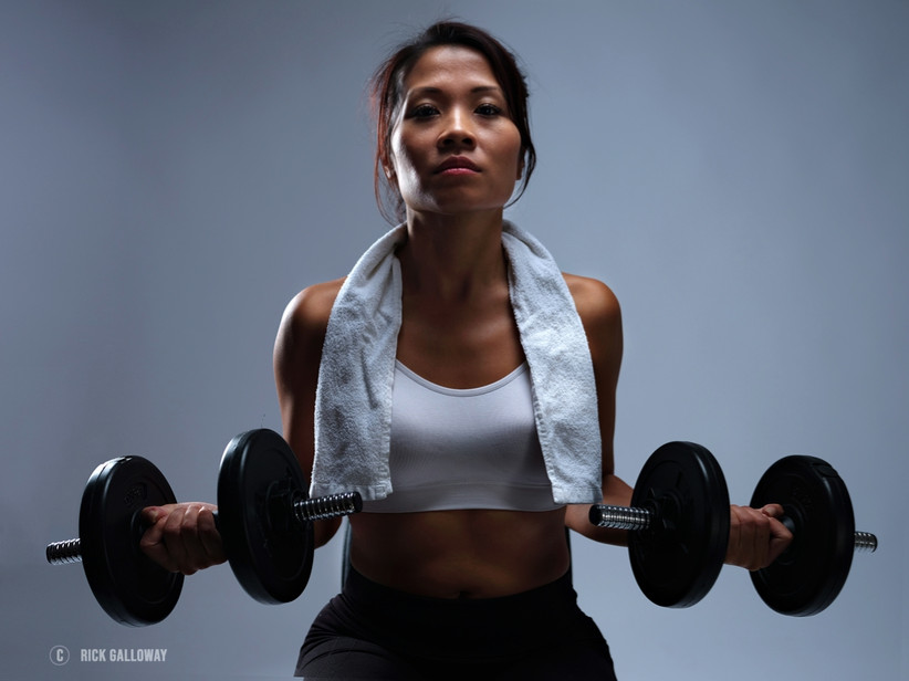 Kim-Anh Le-Pham Weight-lifting model.jpg