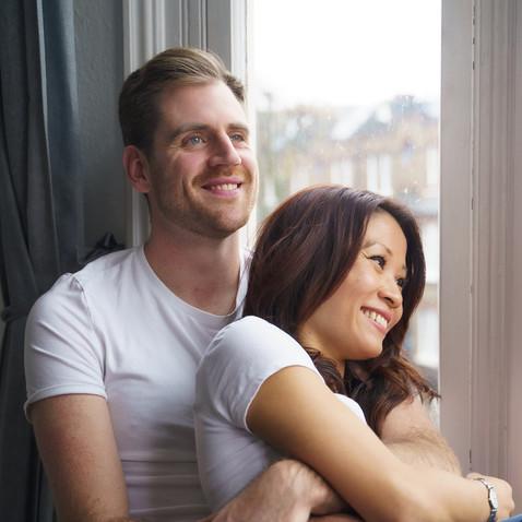 Kim and Dan Models