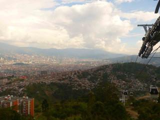 08 motivos que colocam Medellín na vanguarda da prática urbanística