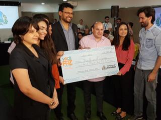 1º Prêmio em Concurso Nacional de Projetos - Praça Coração de Jesus e Cidade das Crianças