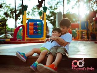 Raising Assertive Kids