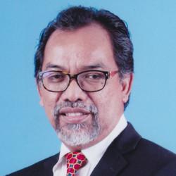 En. Nor Hisham Badri