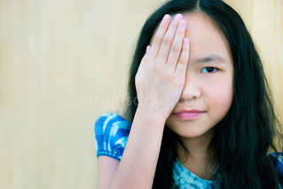 What Is Lazy Eye (Amblyopia)