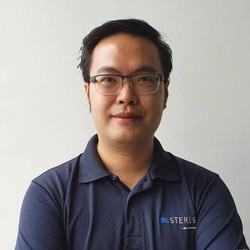Mr. Ryan Jang
