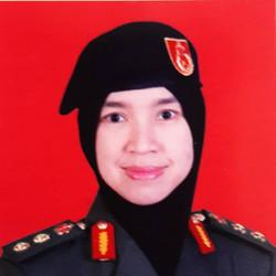 Col (Dr) Noor Ashikin bt Hj Mohd Rusly
