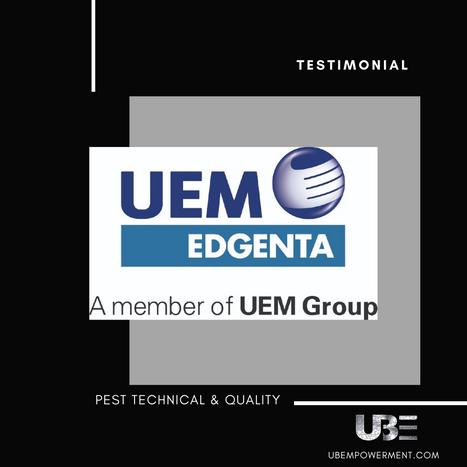 Testimonial - Pest Technical & Quality