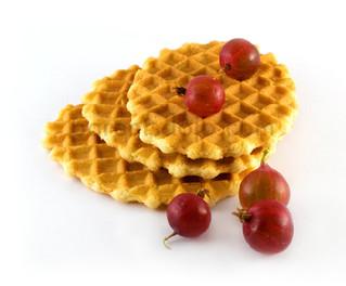 Mini Waffles