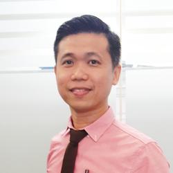 Dr. Leow Chiuan Yee