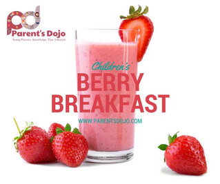 Berry Breakfast