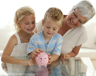 Helping Your Kids Understand Money Matters