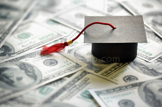 Should Parents Be Afraid of College Tuition Fees?