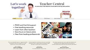 Teacher Central