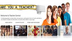 Facebook Teacher Central Private Members