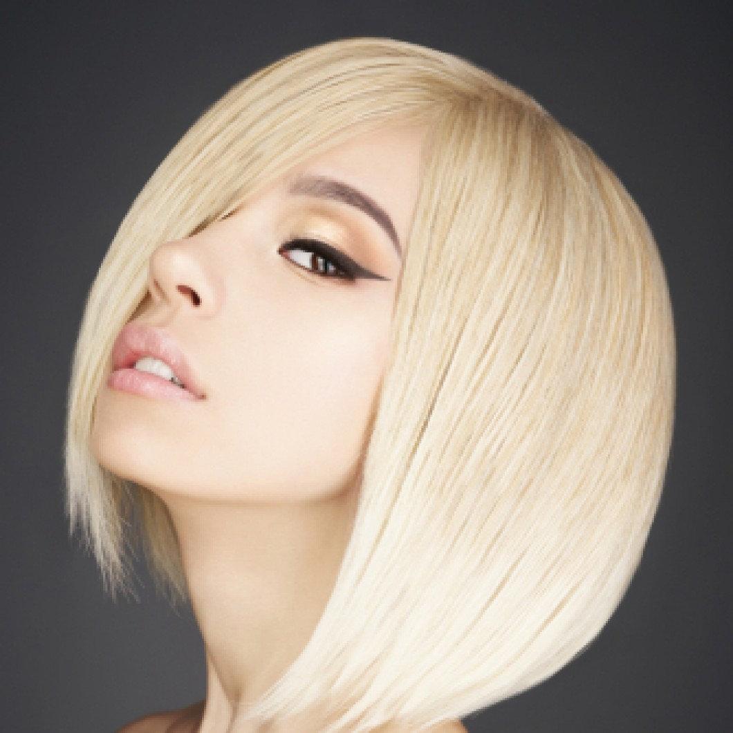 Highlight, Hair Cut and Style