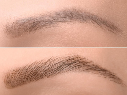 We now offer BROW LAMINATION!